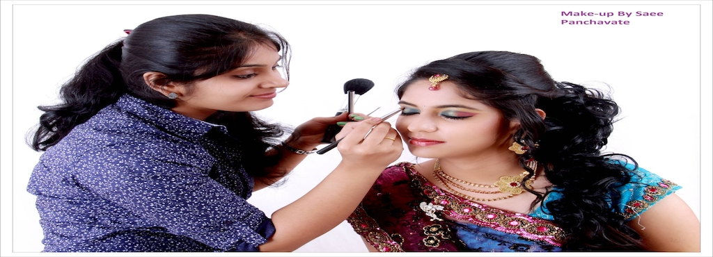 saee make up creations anand nagar makeup artists in pune justdial