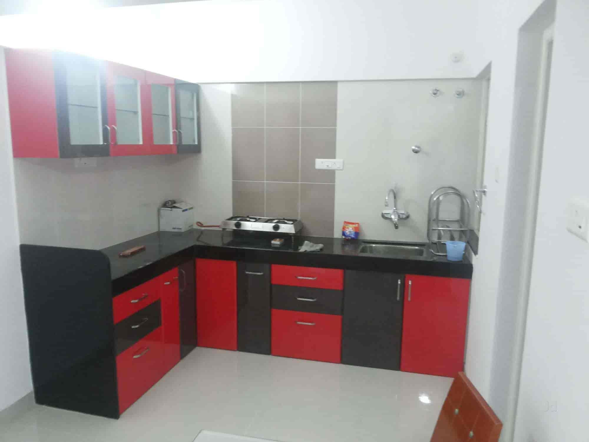 Kitchen Furniture Design   Swami Kitchen Trolleys Photos, Moshi, Pune   Kitchen  Trolley Manufacturers ...