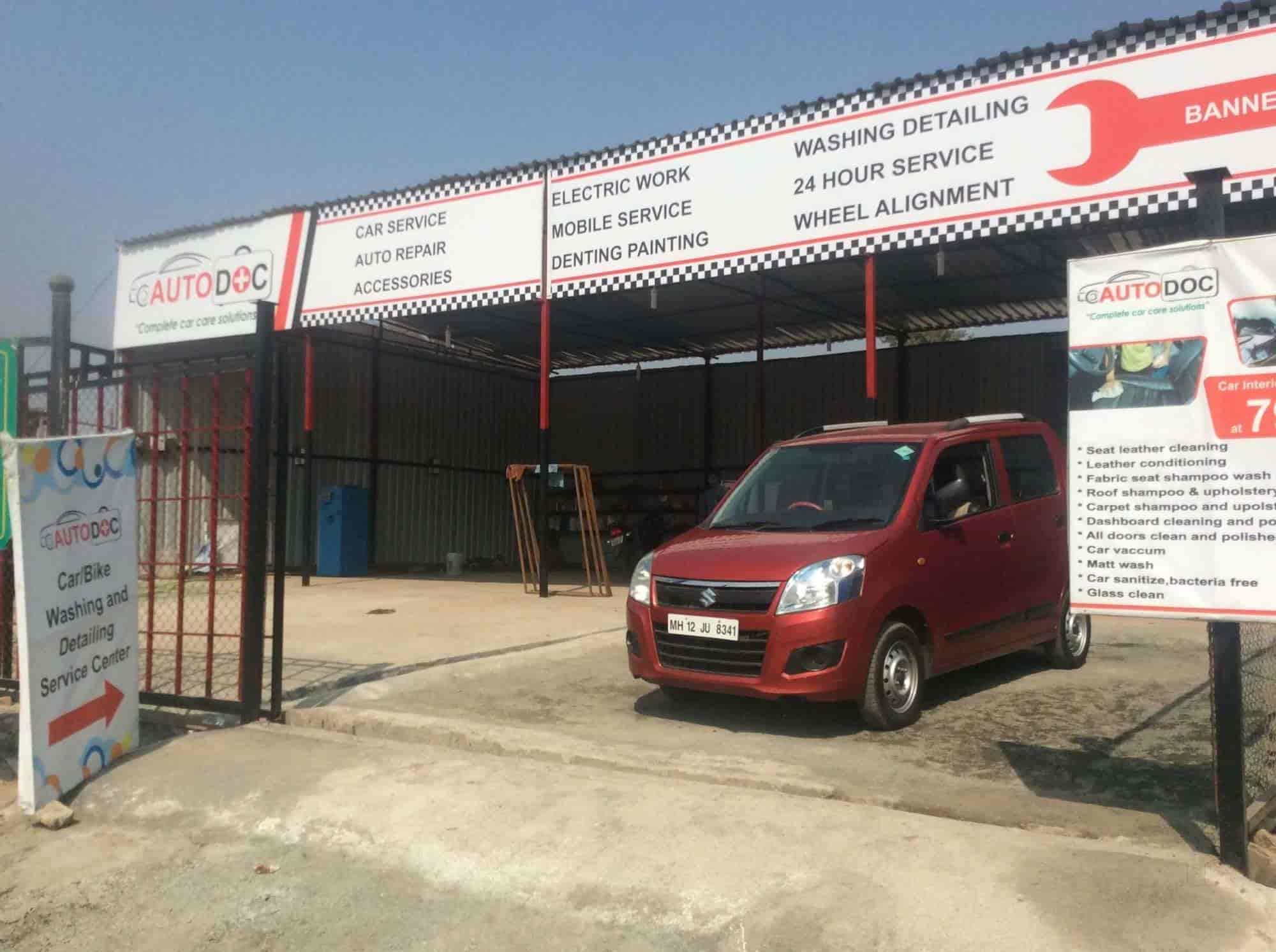Autodoc 25 Baner Car Repair Services