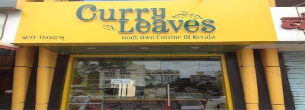 Kerala Curry Leaves
