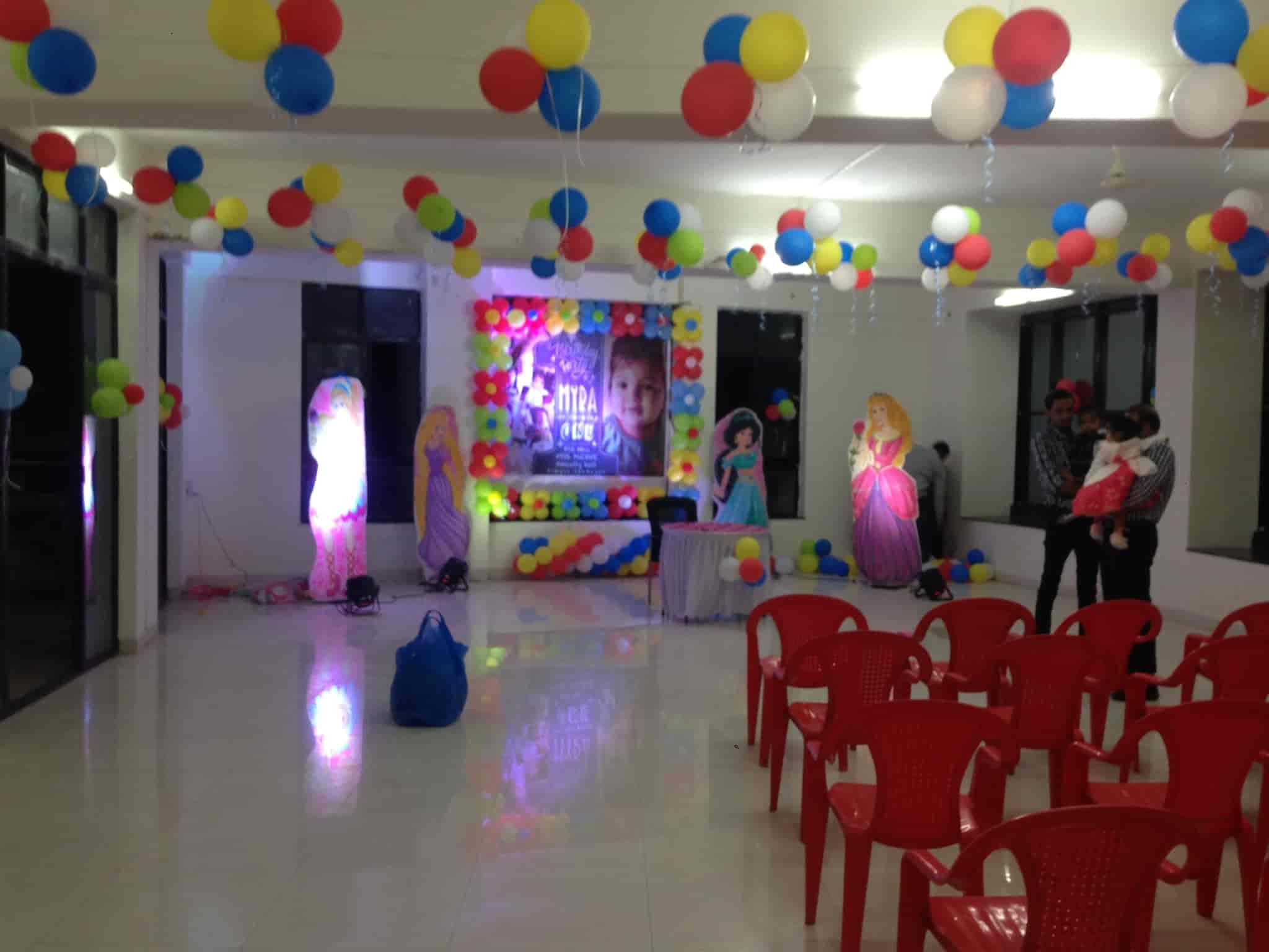 Top 100 Balloon Decorators in Pune Best Helium Balloon Decorators