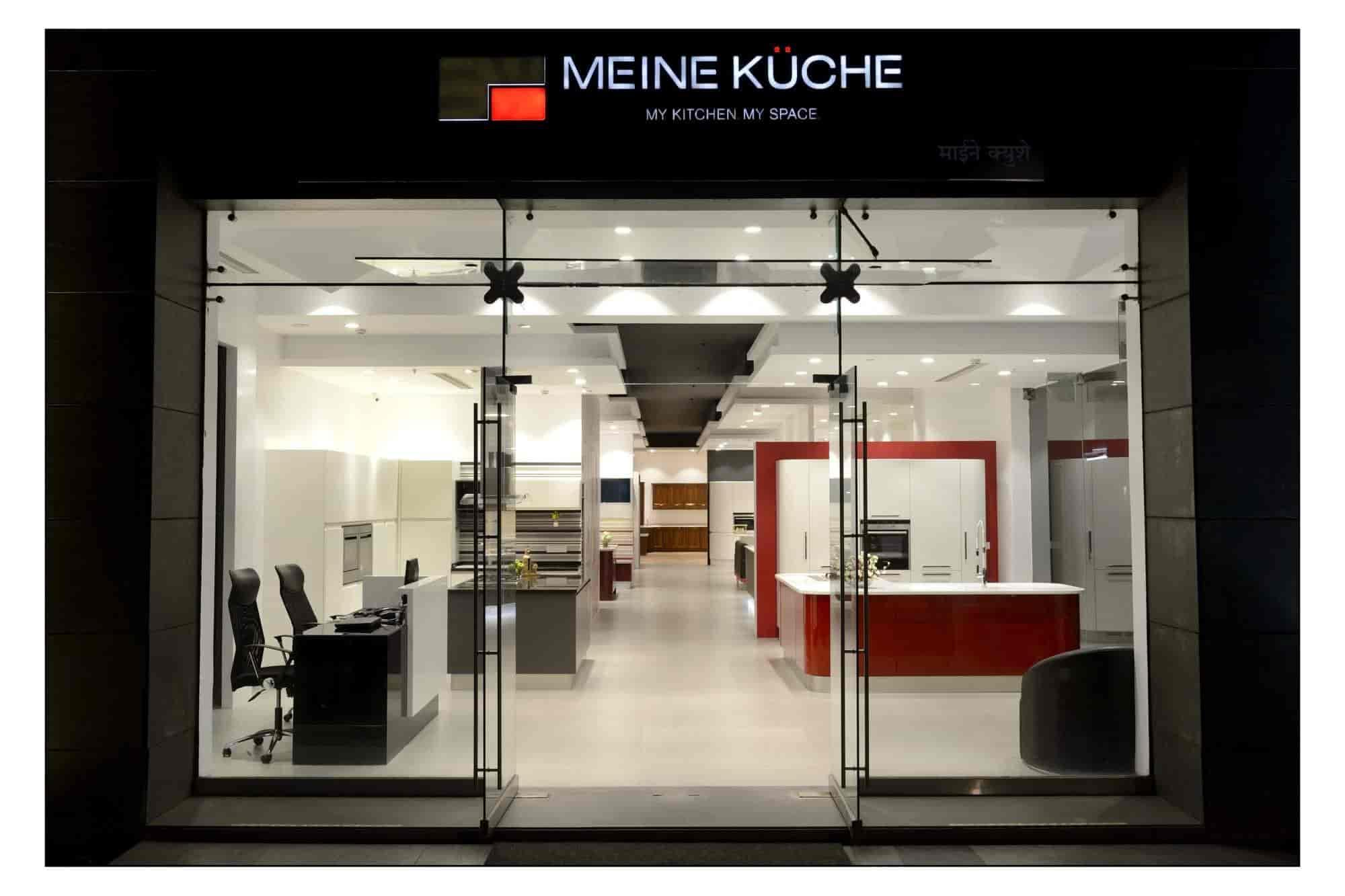 Meine Kuche India Pvt Ltd (Head Office), Senapati Bapat Road ...