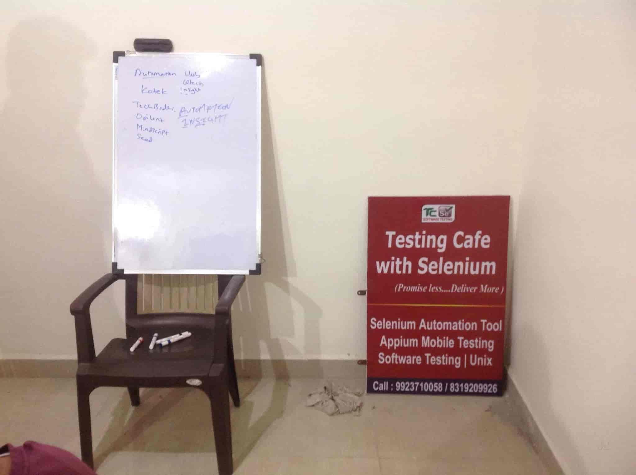 Automation Insight, Bhekrai Nagar-Fursungi - Software
