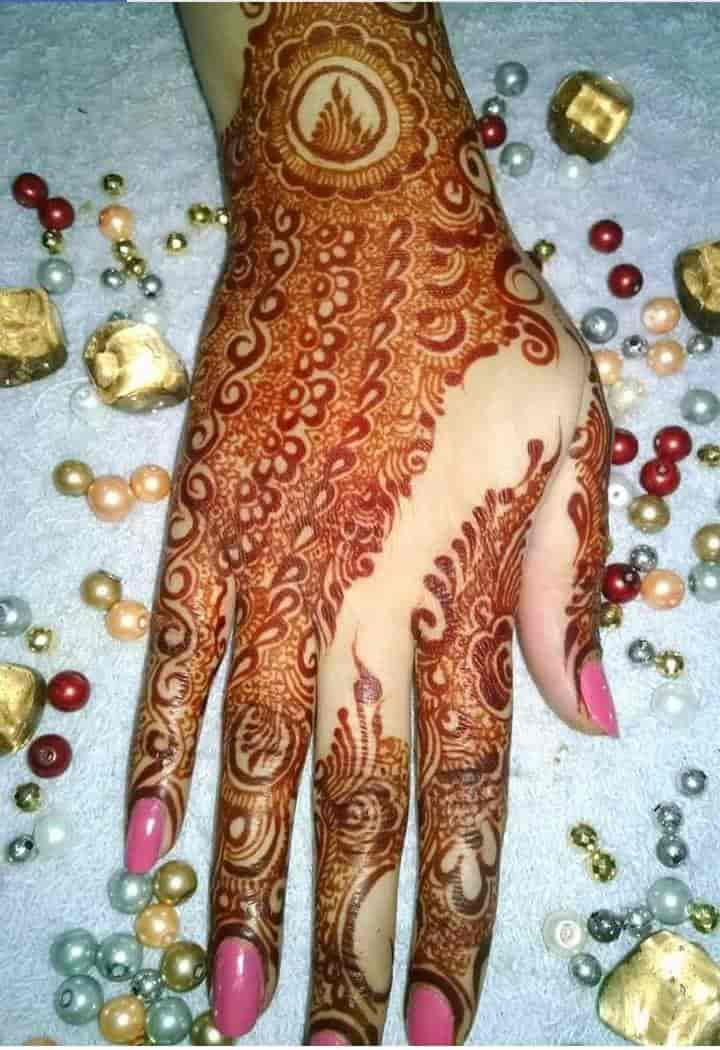 Top 100 Mehendi Designers In Pune Best Mehandi Artists Justdial