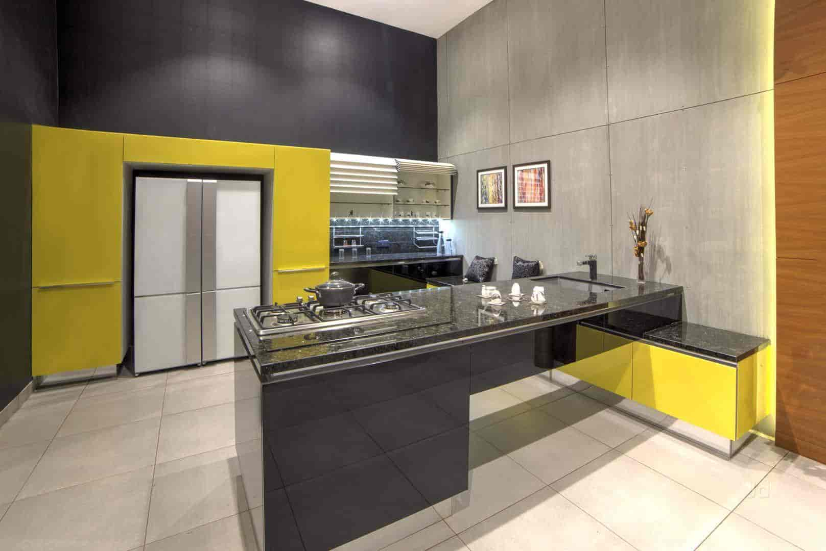 Arancia Kuchen, Erandwane - Kitchen Furniture Dealers In Pune