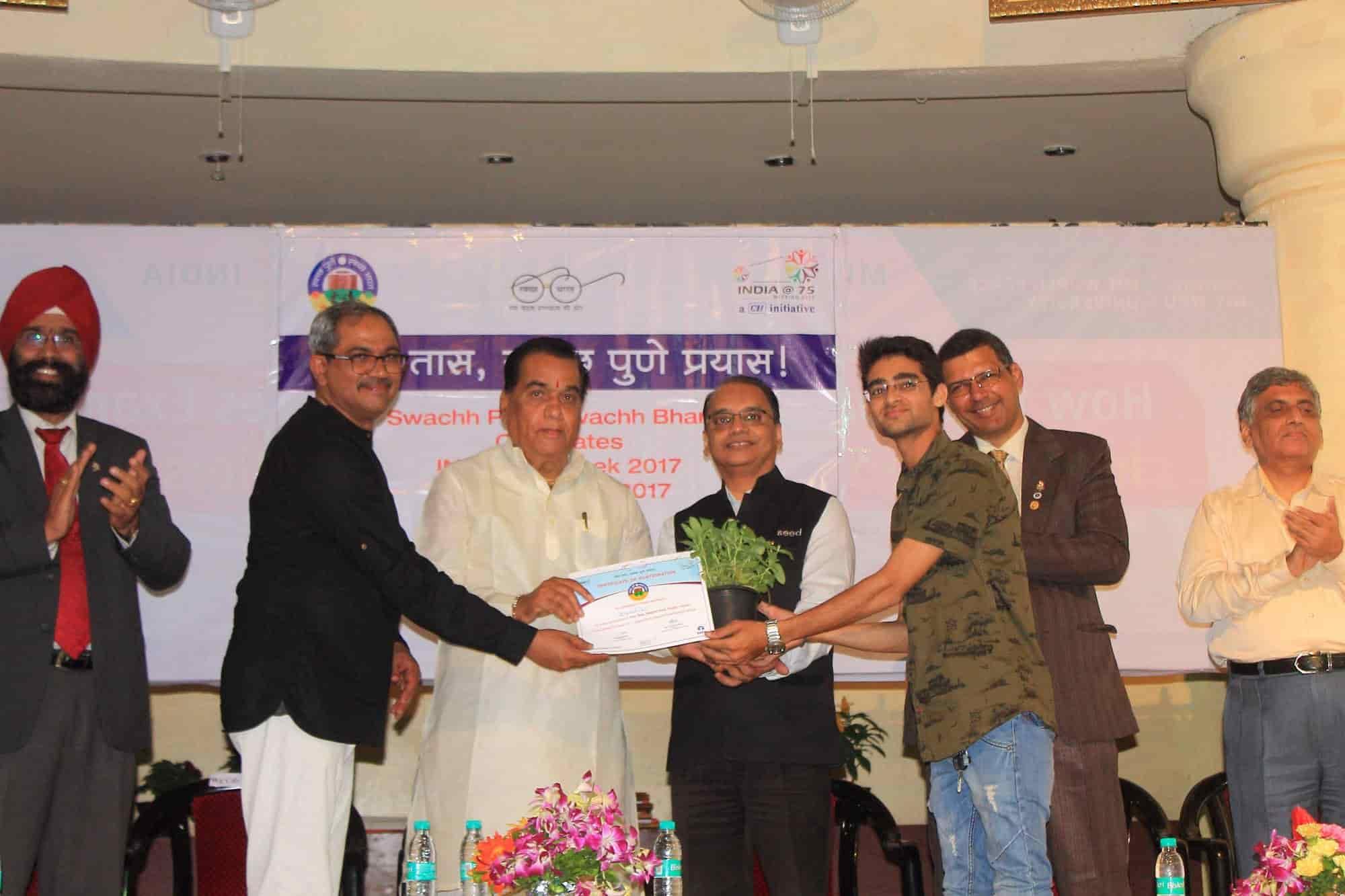 Vibgyor Foundation, Parvati - NGOS in Pune - Justdial