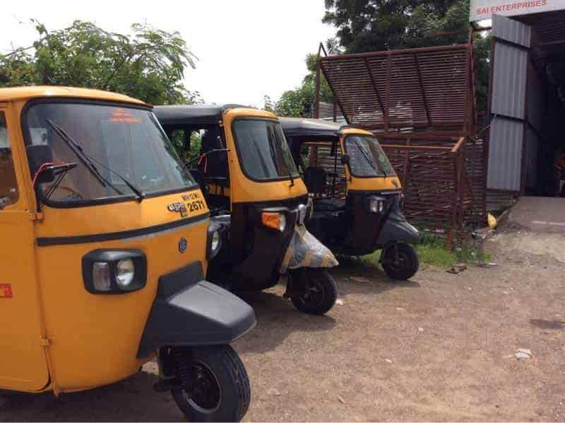 Top 10 Piaggio Ape Auto Rickshaw Part Dealers In Pune Best Piaggio