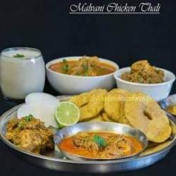 Kitty S Kitchen Wakad Tiffin Services In Pune Justdial