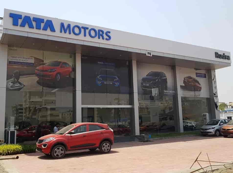Top Tata Showrooms In Wagholi Pune Best Tata Car Showrooms Justdial