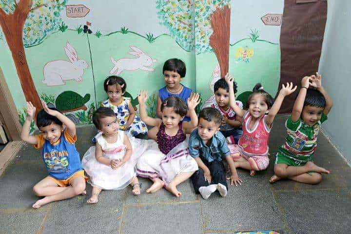 images of daycare centres