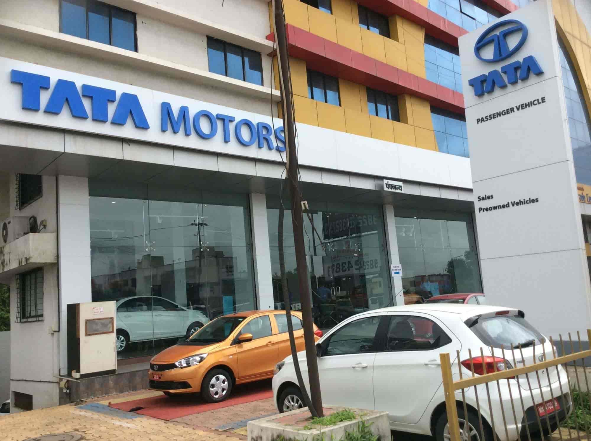 Top 50 Tata Showrooms In Pune Best Tata Car Showrooms Justdial