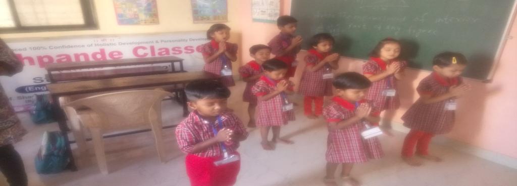 Creative Nursery School