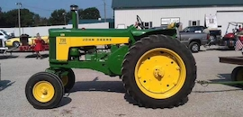 Top 20 Second Hand Tractor Dealers in Pune - Best Used