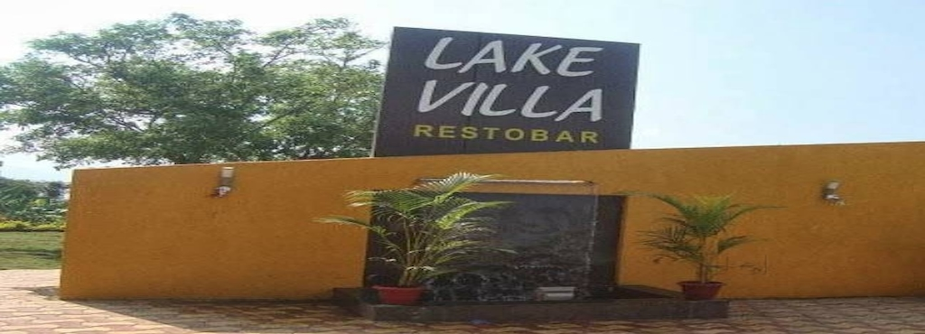 Lake Villa Family Restaurant Bar
