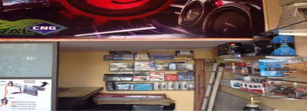 New Auto Style Car Accessories And Ac Repairs Mundhwa New Auto