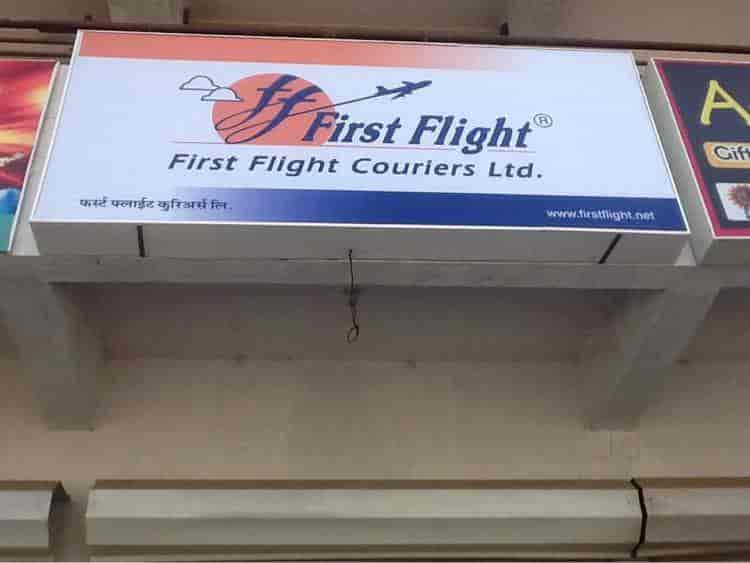 First Flight Couriers Ltd, Dhanori - Courier Services in