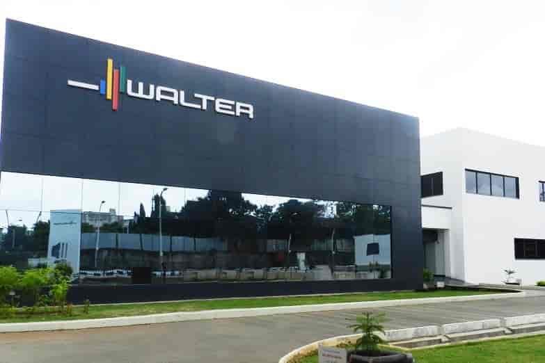 Walter Ltd walter tools india pvt ltd hinjawadi titex india pvt ltd