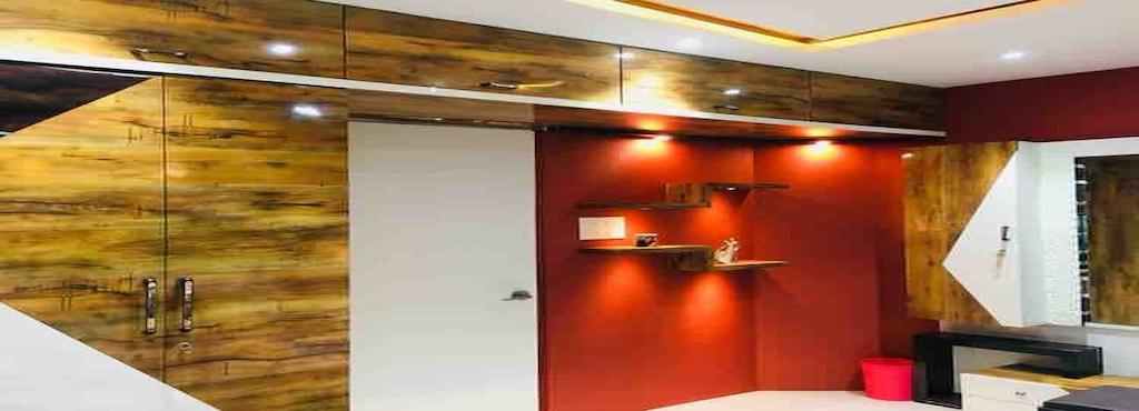 Intellize Interior Design Pvt Ltd