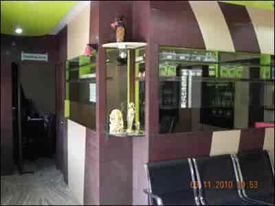 Shri Vishwayadnya Ayurved Yog Pranayam And Research Center