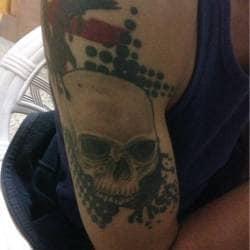 H1z1 Tattoo