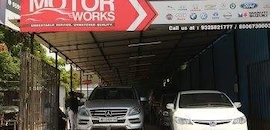 Audi Car Repair & Services, Pune - Justdial