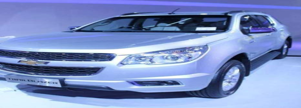 General Motor India Pvt Ltd Talegaon Dabhade Car