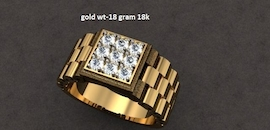 A M Jewellery Cad And Cam C..