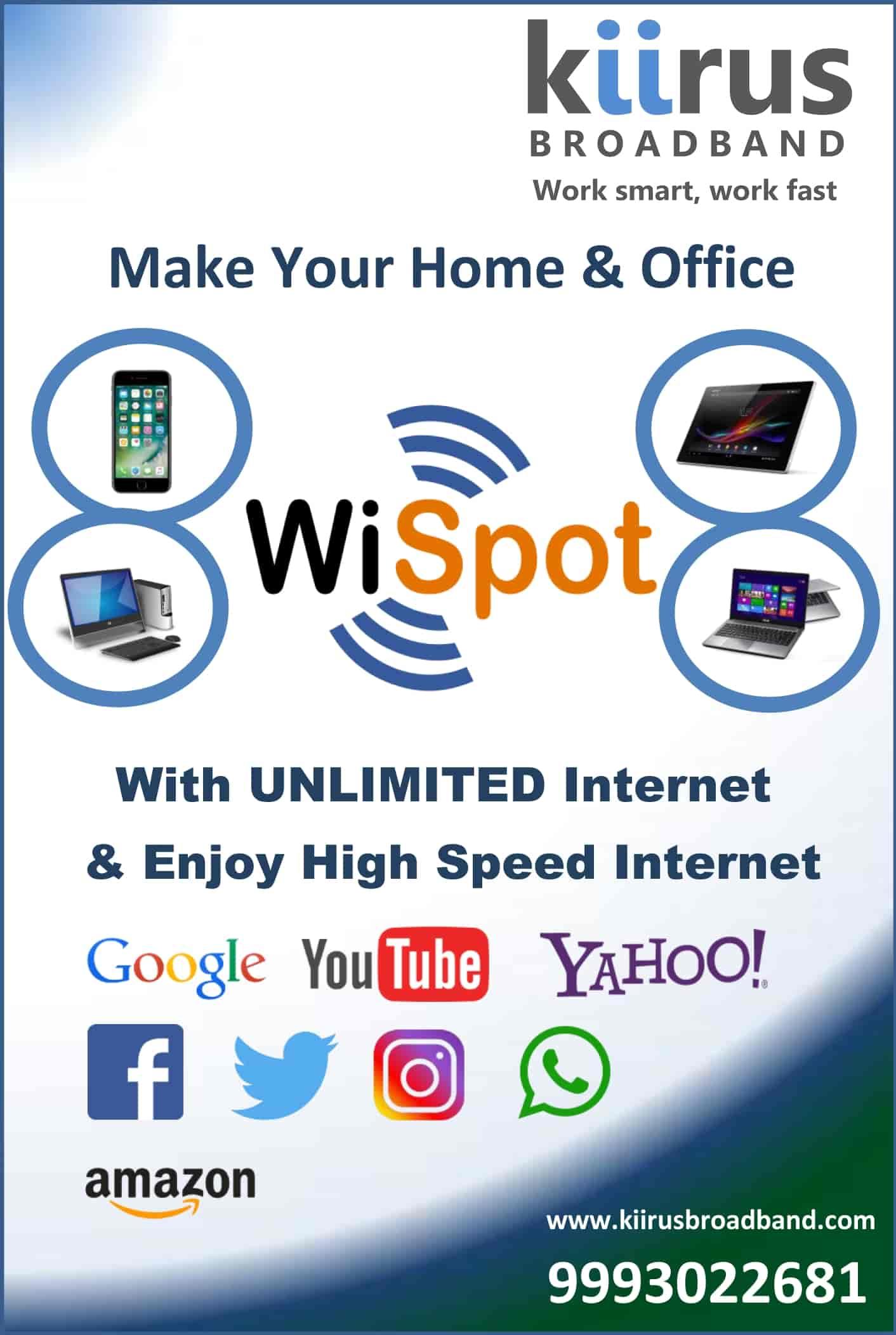 Kiirus Infonet Pvt Ltd Kiirus Broadband Photos Kotra Raigarh