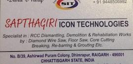Top Concrete Cutting Services in Raigarh-Chhattisgarh - Best