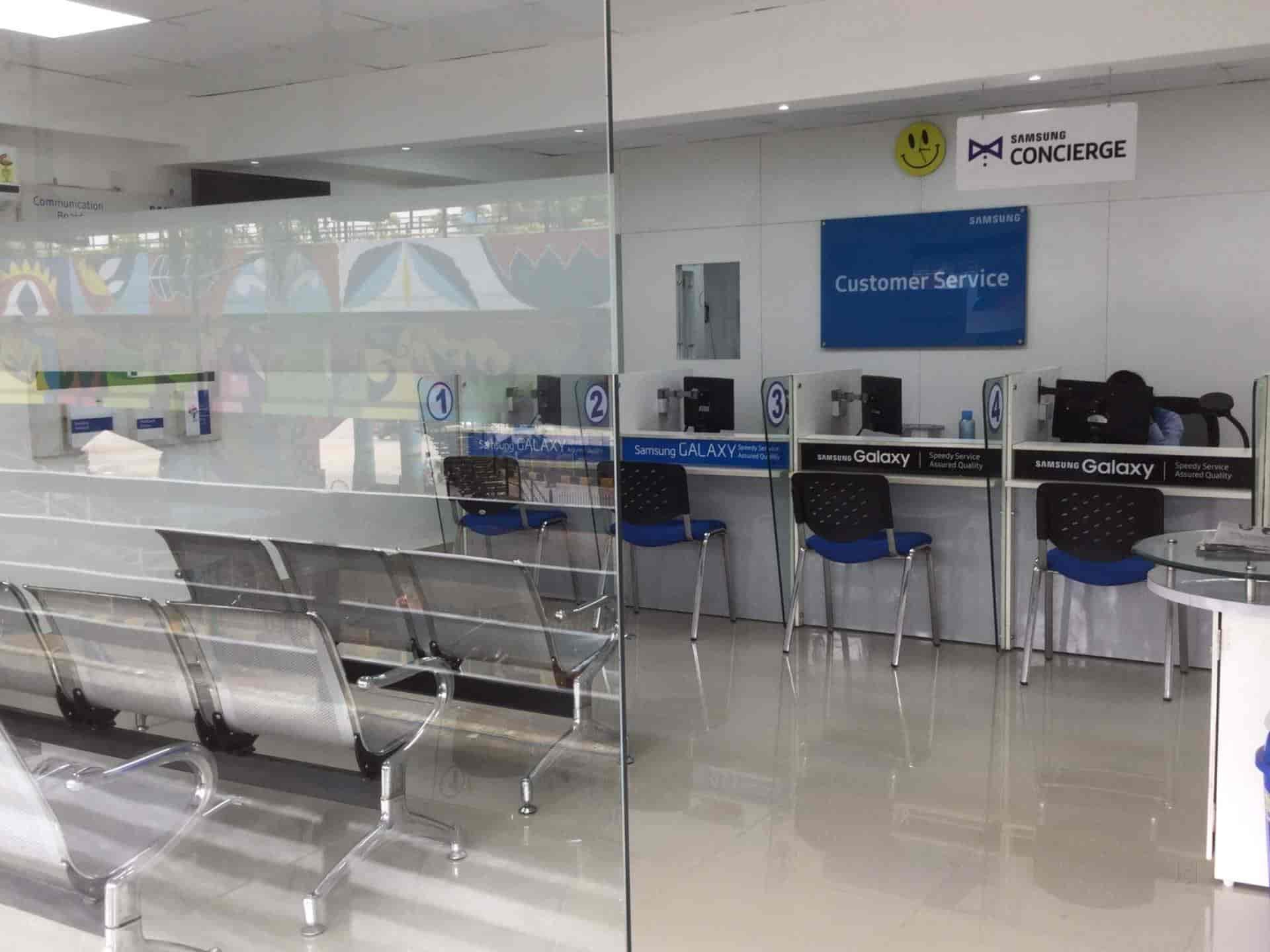 Hitech Enterprises Samsung Authorized Mobile Service Center