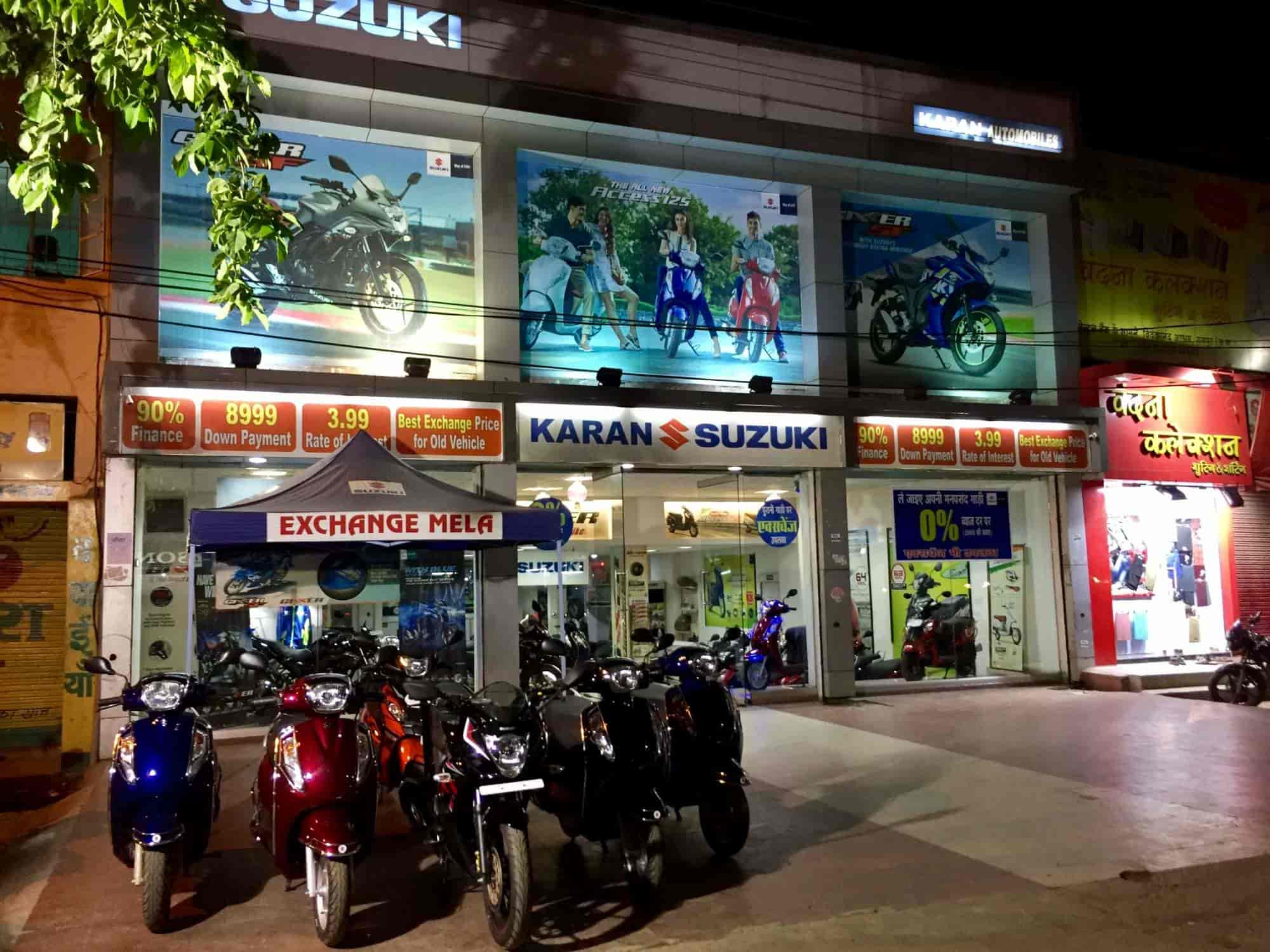 Top Bajaj Pulsar Motorcycle Dealers In Telibandha Best Bajaj