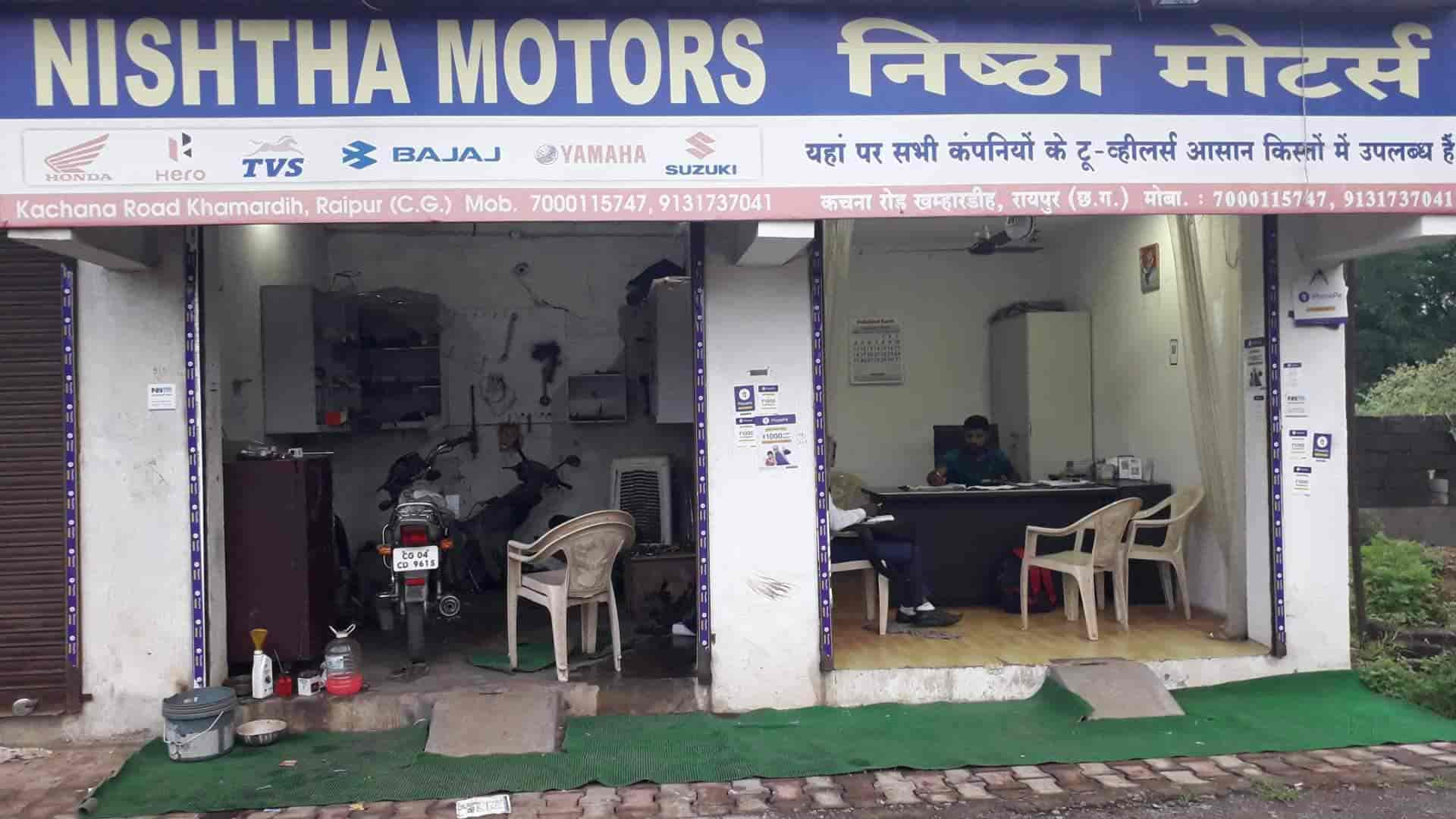 Top Bajaj Motorcycle Dealers In Telibandha Best Bajaj Motorcycle