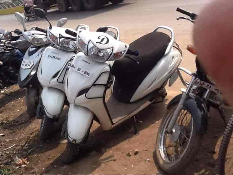 Manoj Second Hand Bikes, Pachpedi Naka - Second Hand