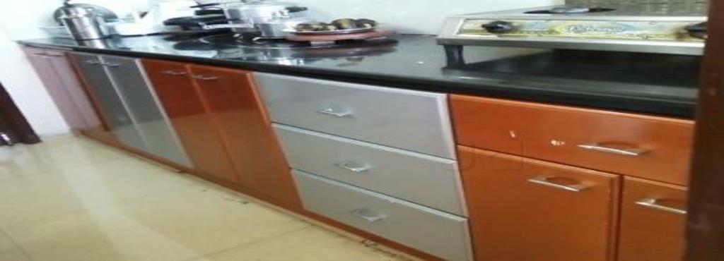 Arquite Modular Furniture Raipur HO