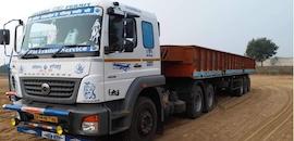 Top 100 Transporters in Raipur-Chhattisgarh - Best Logistic