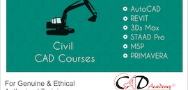Top Computer Training Institutes For Ansys Cfx in Civil