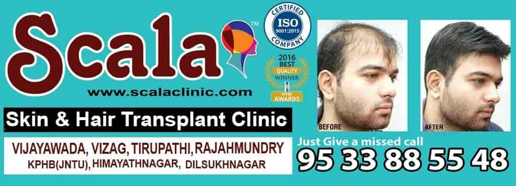 Top 10 Trichologist Doctors In Rajahmundry Best Hair Growth