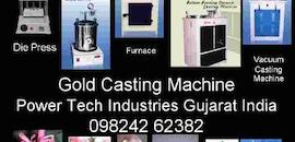 Top Die Casting Machine Manufacturers in Rajkot - Justdial