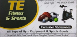Top Spartan Sports Goods Dealers in Yagnik Road - Best