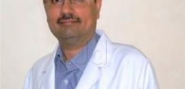 Top Cardiologists in Rajkot - Best Heart Specialists - Book