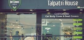Top G Sport Car Seat Cover Dealers in Jetpur - Best G Sport