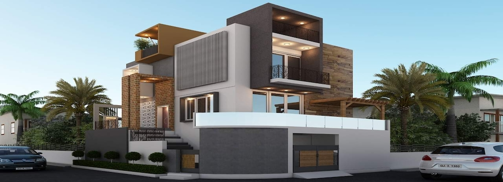Tathastu Architect 150 Feet Ring Road Architects In
