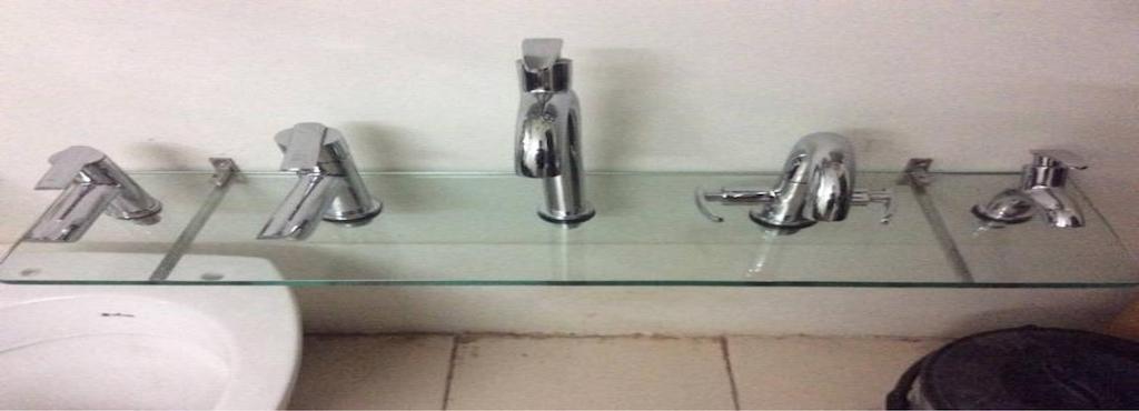 Dulcet Bathroom Accessories Rajputpara Rajkot Bathroom Fitting