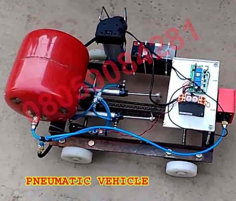 innovative ideas for mechanical engineering projects