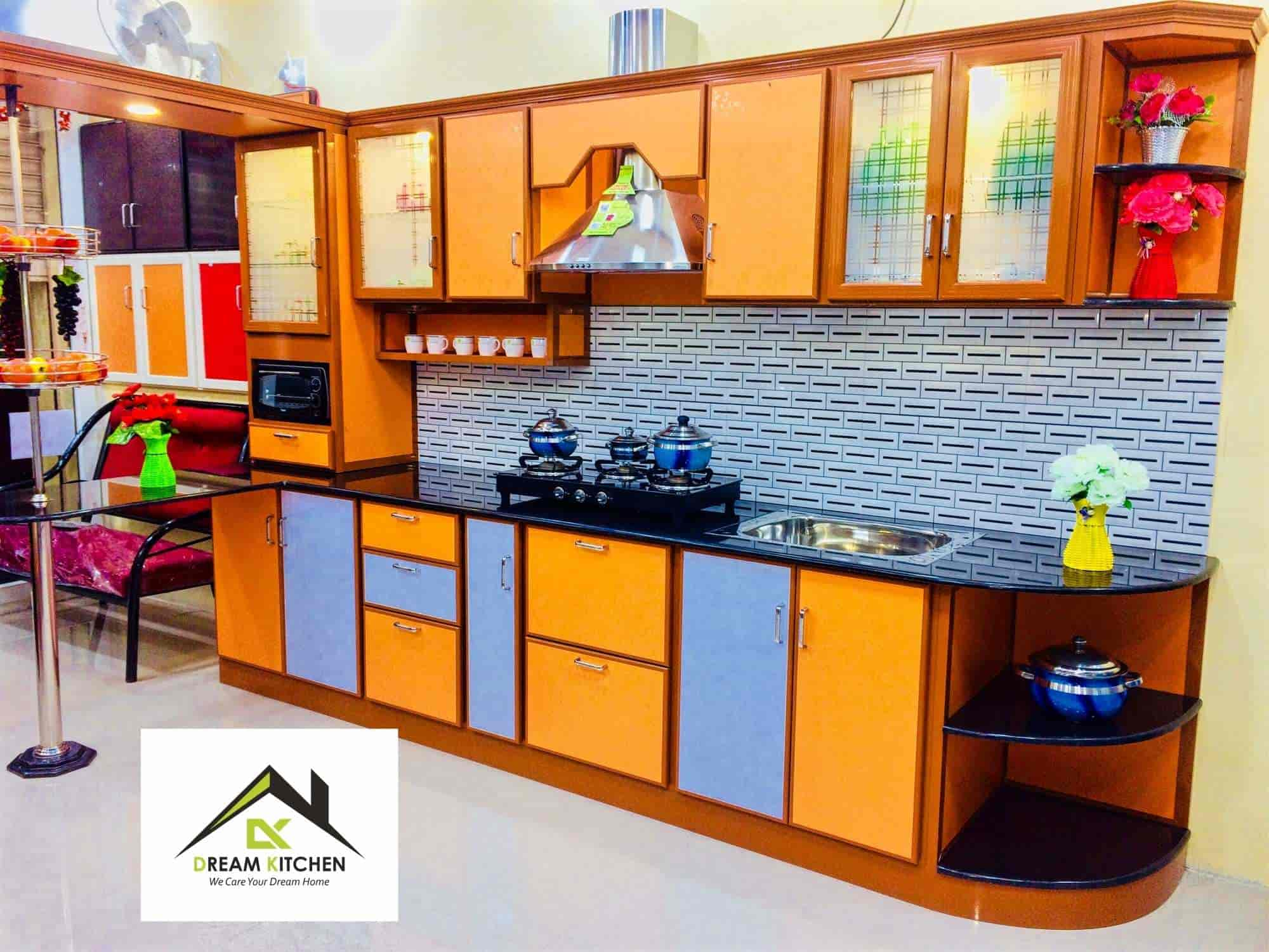 Dream Kitchen Photos, Pattanamkathan, Ramanathapuram   Aluminium Modular Kitchen  Distributors ...