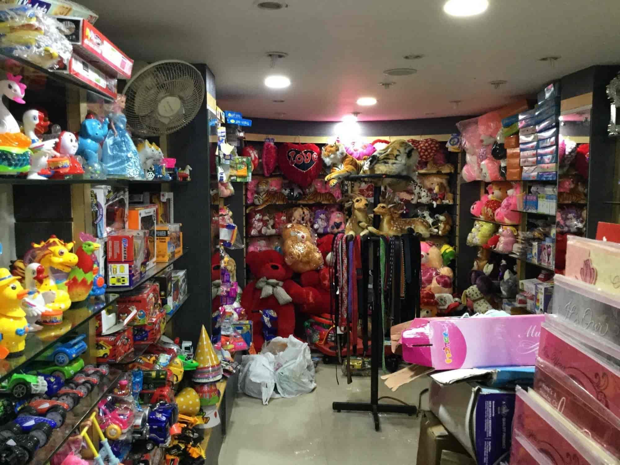 New Super Shop, Ramanathapuram HO - Cosmetic Dealers in
