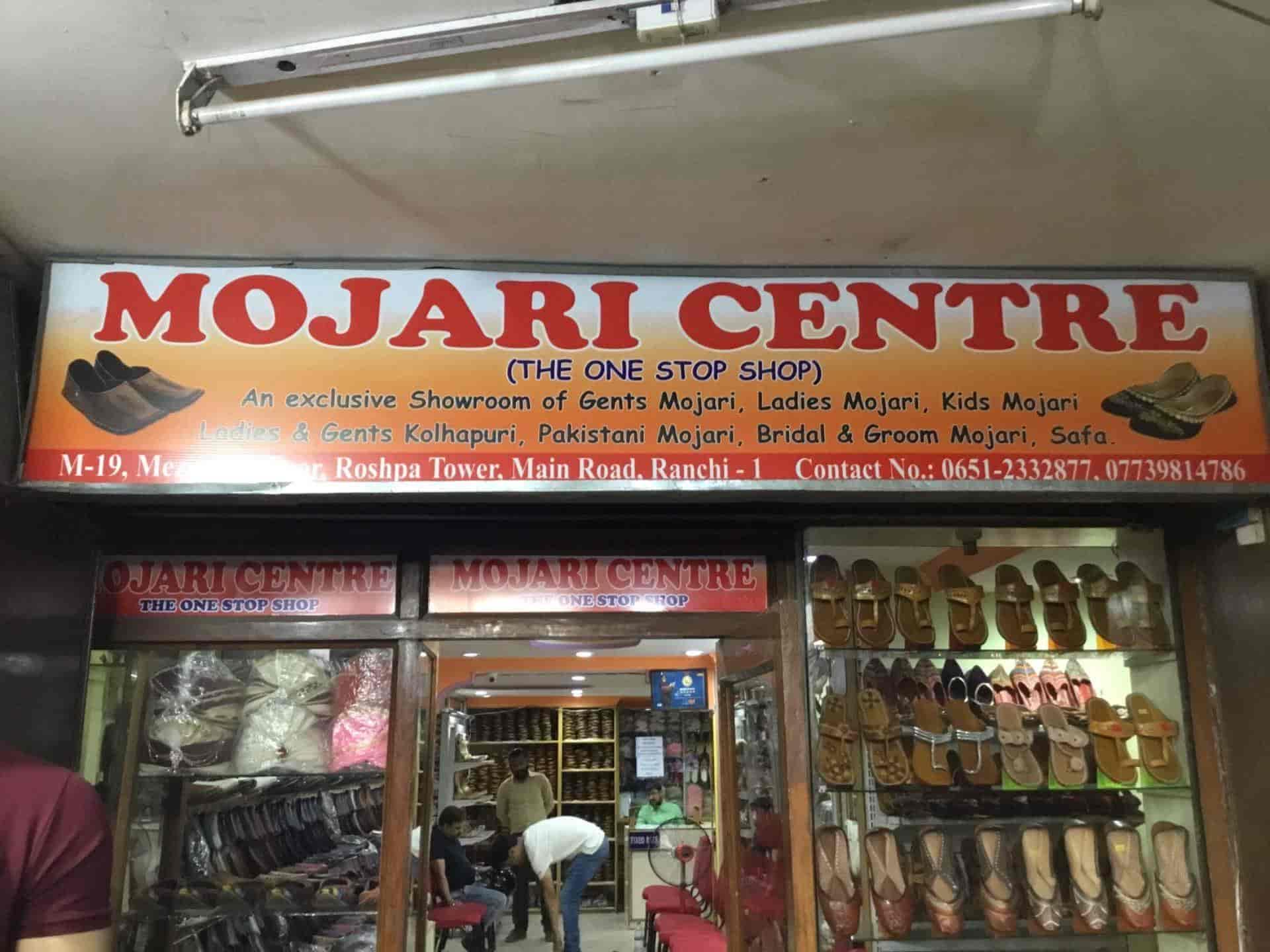 mojari shop near me