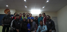 Top 10 Meditation Classes in Ranchi - Best Meditation