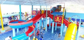 Top 20 Water Parks in Hyderabad - Best Amusement Parks