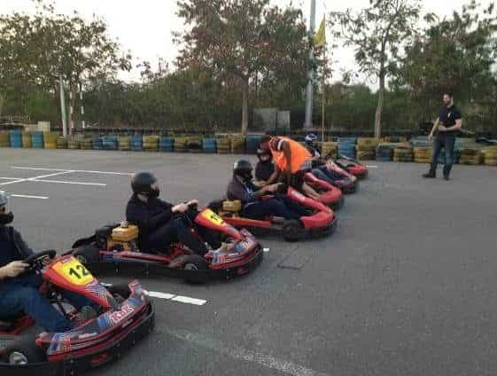 Top 10 Go Karting Clubs In Hyderabad Best Clubs For Gokarting